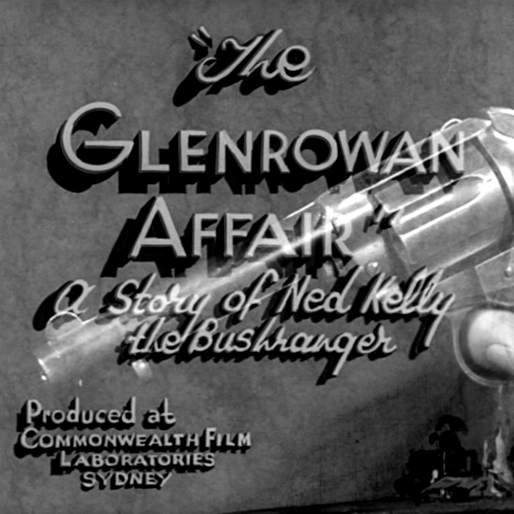 Glenrowan Affair Still 01