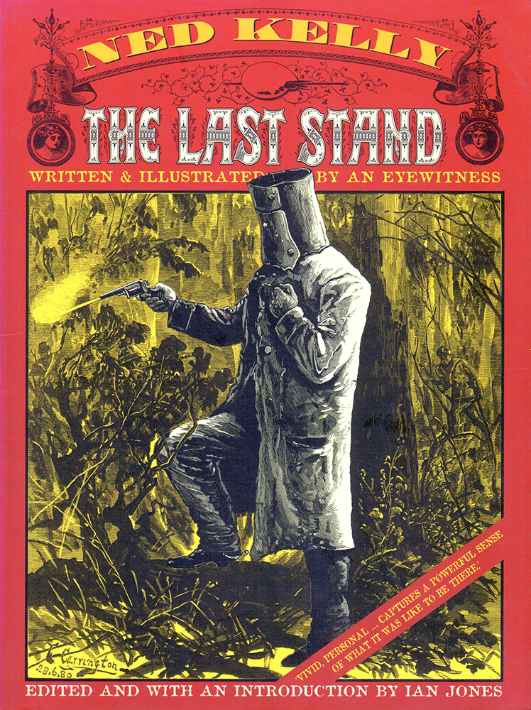 Book The Last Stand