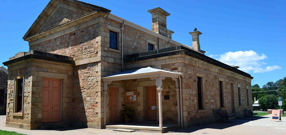 Tourism-Beechworth-Courthouse