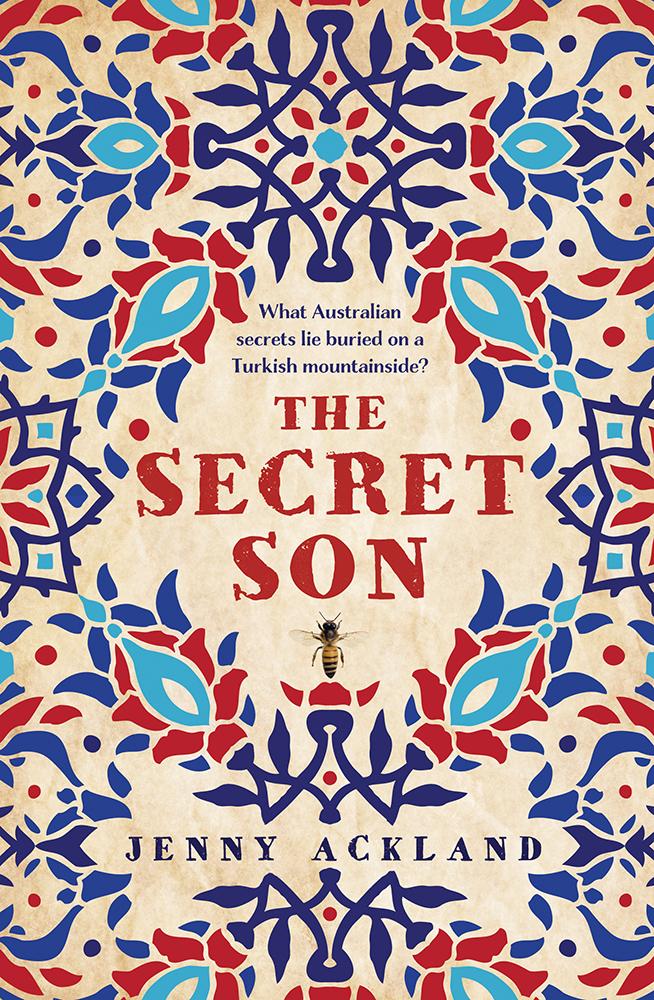 Book-The-Secret-Son