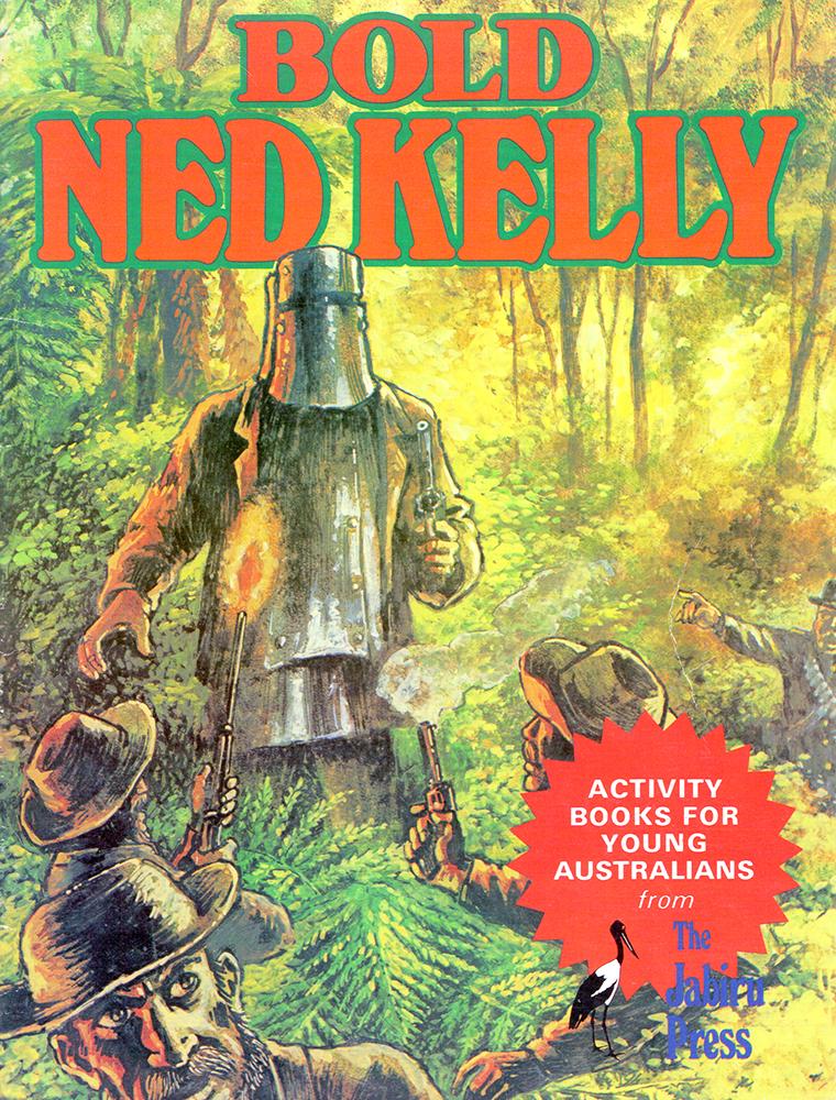 Children Bold Ned Kelly
