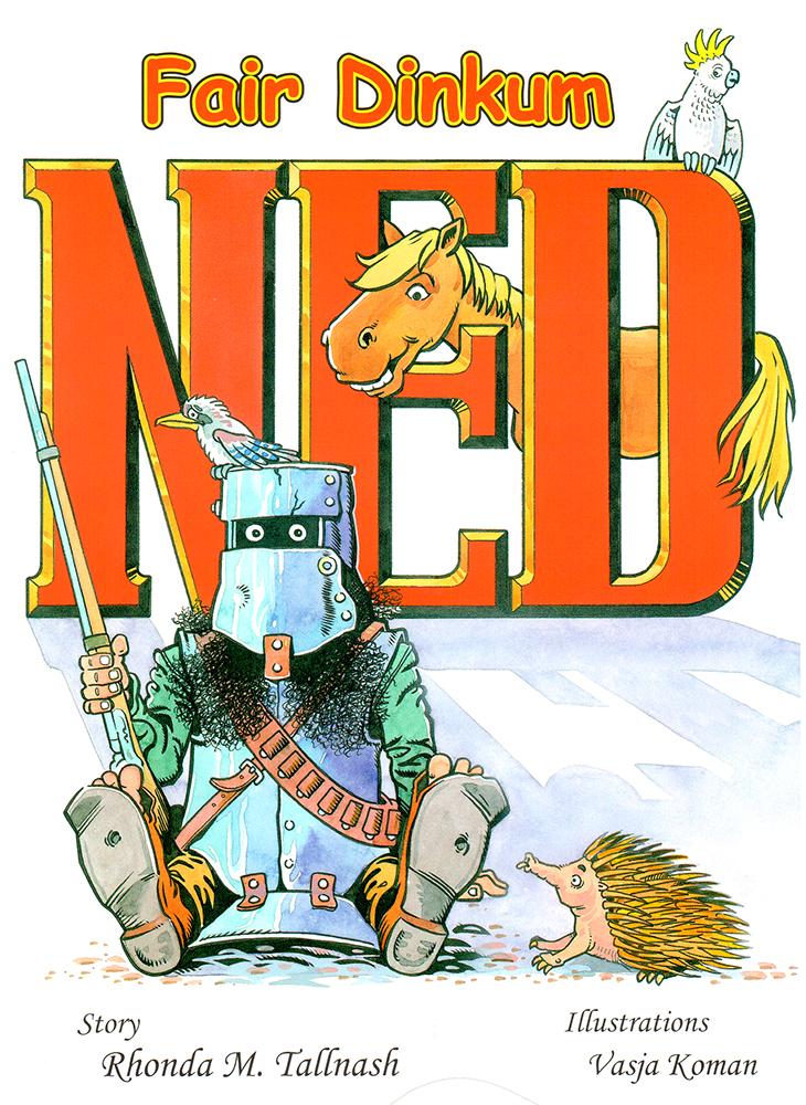 Children-Fair-Dinkum-Ned