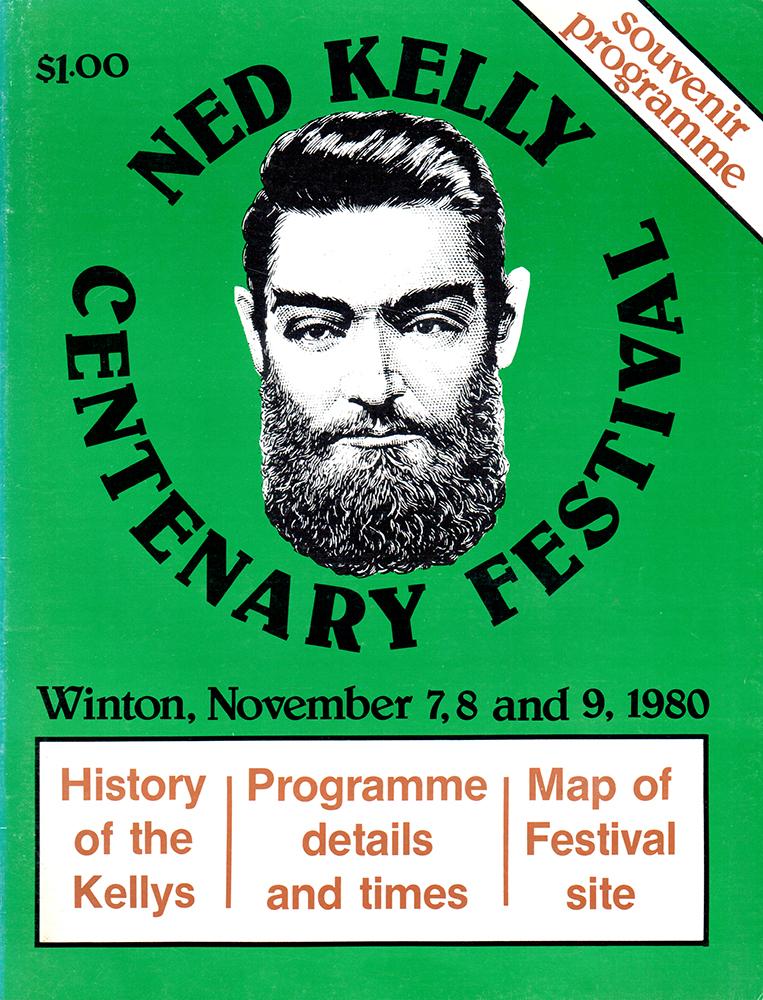 Magazine Centenary Festival