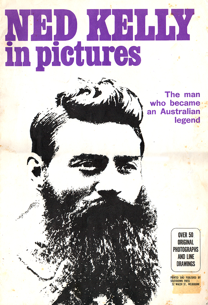 Magazine Ned Kelly In Pictures