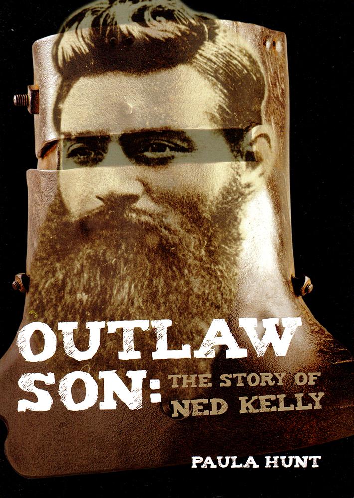 Magazine Outlaw Son