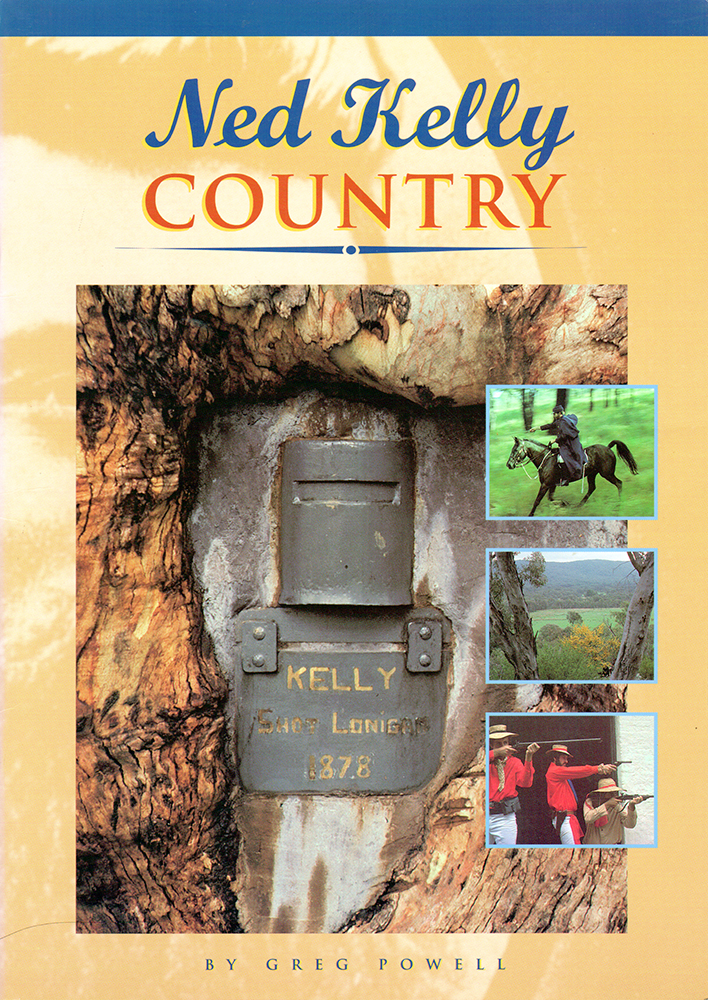 Magazines Ned Kelly Country