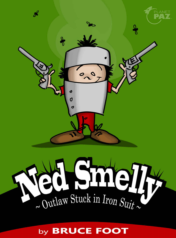 Book Ned Smelly