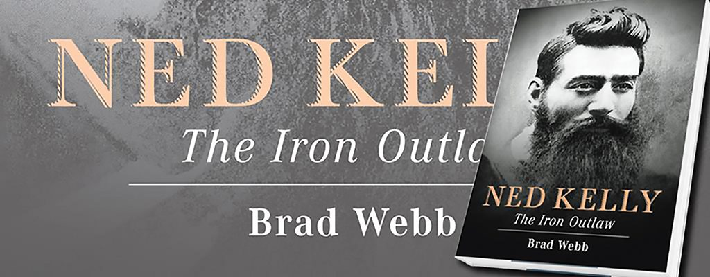 Ned Book Banner